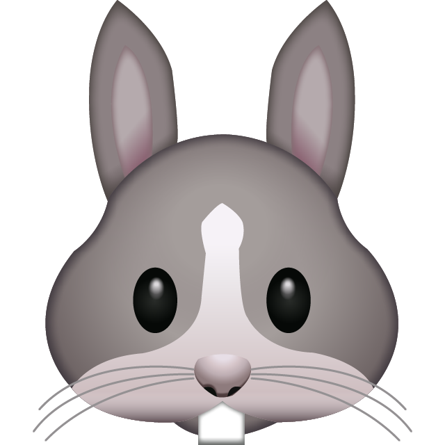 rabbit_face_emoji